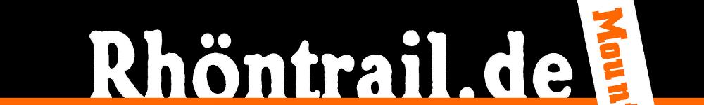 Rhöntrail Logo quer
